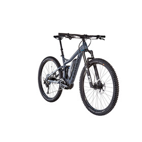 Conway eWME 629 E-MTB Full Suspension grey